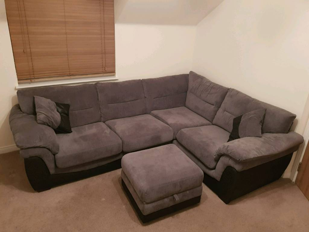 corner sofa dfs martinez and loveseat sets for cheap in inverurie aberdeenshire gumtree