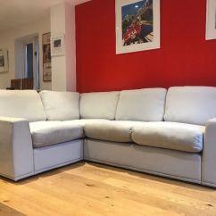 Interchangeable Sofa Best Brands 2018 Canada John Lewis Finlay Corner Pier French Grey