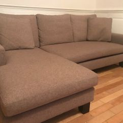 Ankara Reversible Corner Sofa Log Wood Table Dwell And 3 Seat Sofas In Coatbridge North