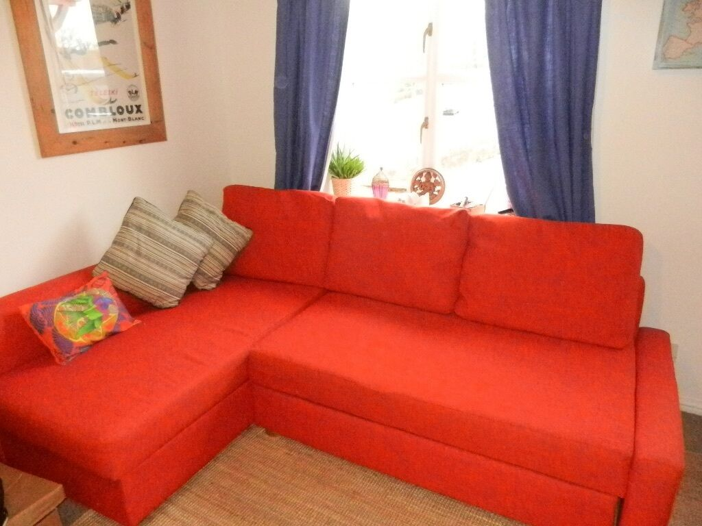 how do you say sofa cama in english corner designs india orange ikea tylosand bed from apartment
