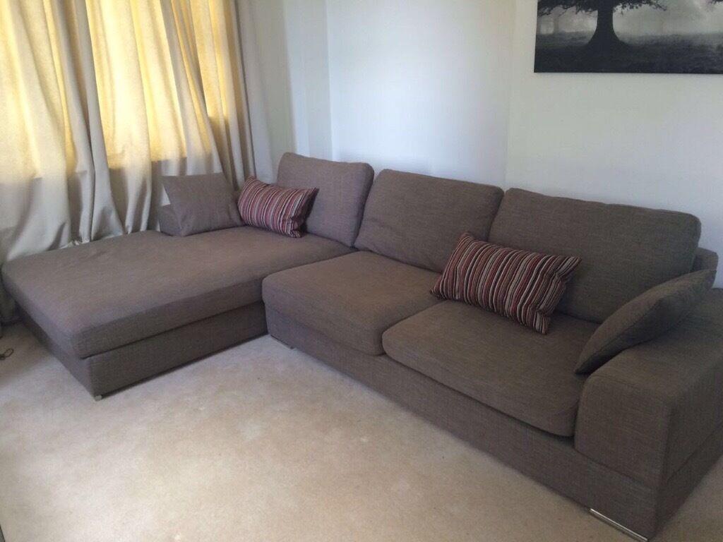 ankara reversible corner sofa scram uk dwell verona right hand charcoal family