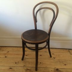 Bentwood Bistro Chairs For Sale Recliners That Look Like Vintage Thonet J Andj Kohn Mundus Dining