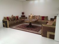 Brand New Moroccan Sofas for sale in Seven Kings 270x270cm ...