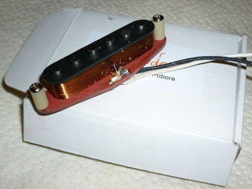 small resolution of sold handwound single coil pickup set for strat alexander pribora voodoo wiring diagram price 30 plus