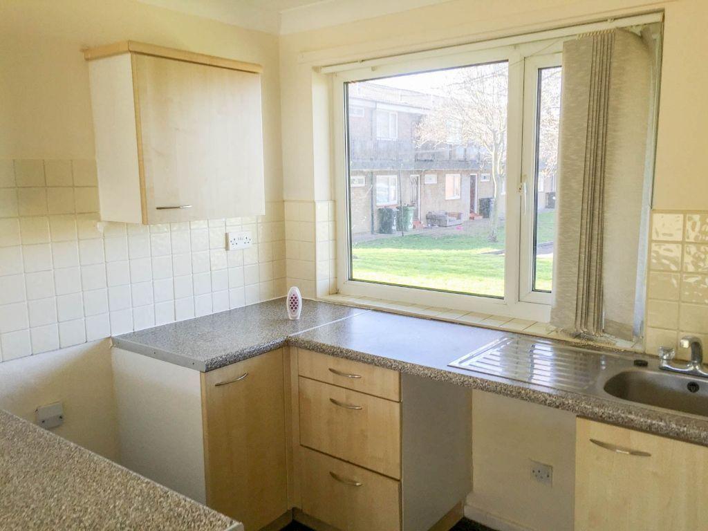 1 bedroom flat to let at Woodlands Road Ashington DSS