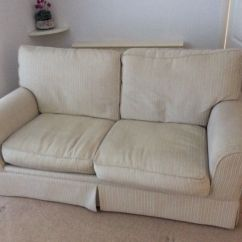 Laura Ashley Sofa Bed Review Chocolate Brown Velvet Sectional Kendal Brokeasshome