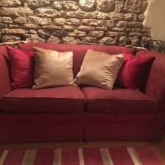 Padstow 2 Seater Sofa Laura Ashley Covers 10 Gumtree Brokeasshome