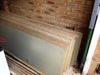 Caber Floor Chipboard Flooring DAMAGED - 31 Sheets 22mm x ...