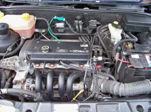 ford fiesta 125 zetec engine | in Pontardawe, Swansea | Gumtree
