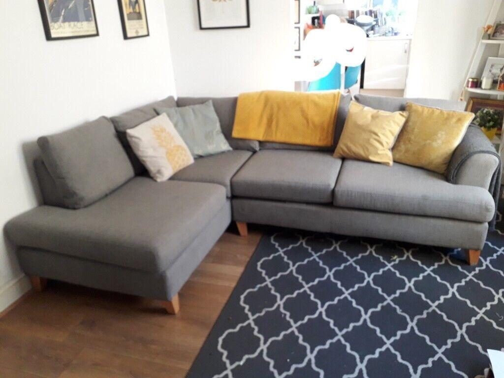 dfs sofas that come apart pier 1 sofa reviews abbie corner in hornsey london gumtree