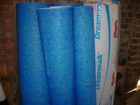 Tredaire Dreamwalk 11mm Carpet Underlay | in Dunfermline ...
