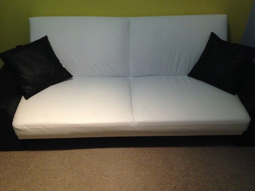 double sofa beds for sale modern sleeper sectional bed in wester hailes edinburgh