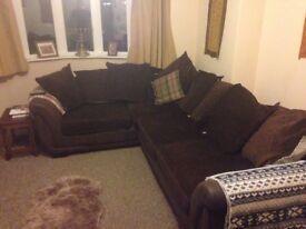 Corner Sofa 200