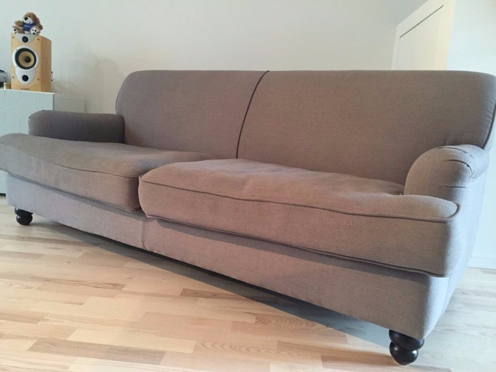 sofa east london gumtree single seat beds ikea orson collection grey sofas made thesofa