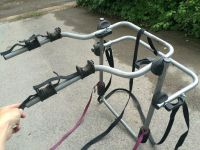 Fitting Halfords Bike Rack. Help Advice Halfords Cycle ...