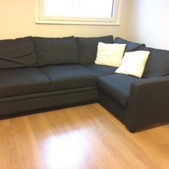 Long Corner Sofa Bed Brown Leather Canada In Aberdeen Gumtree