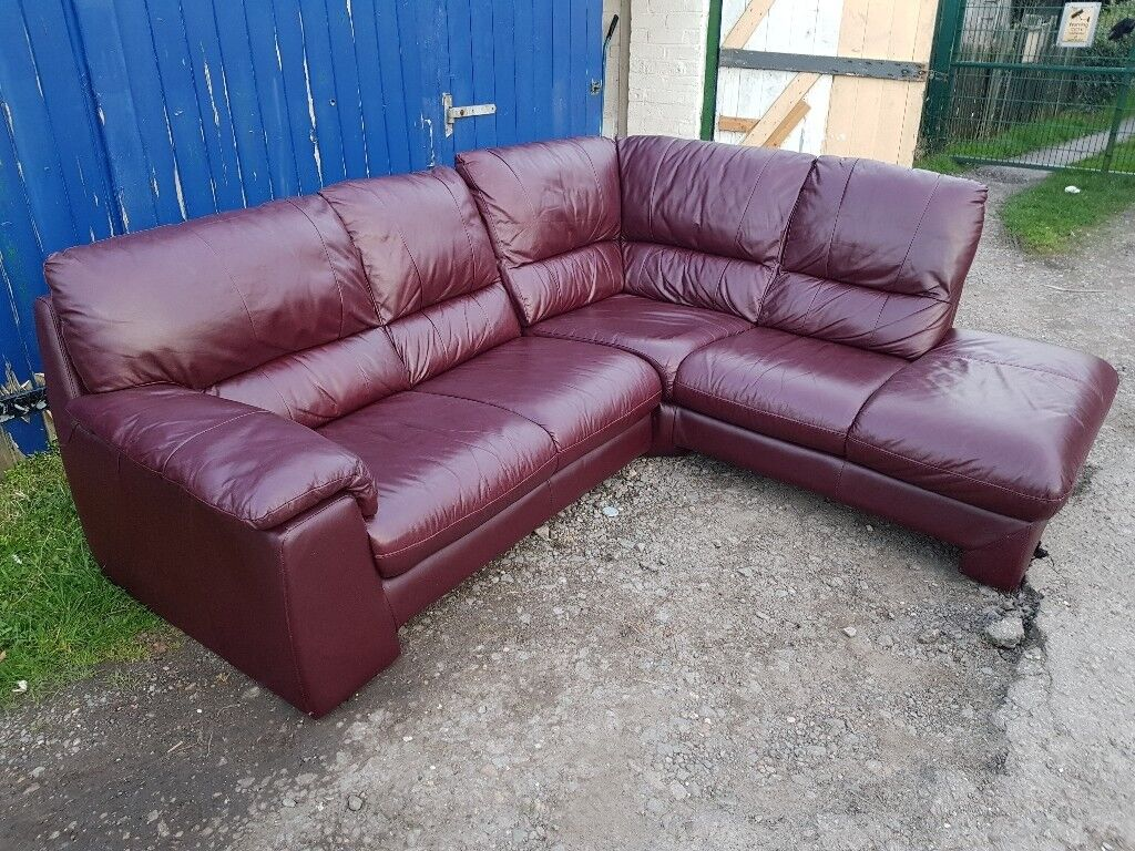scs leather sofas and chairs sofa gray color real soft corner in leicester
