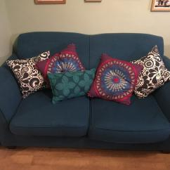 Cheap Teal Sofas Pull Out Bed Sofa Funky 2 Seater In Slough Berkshire Gumtree