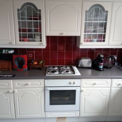 Kitchen Cupboards For Sale Cabinet Shells Buyer Must Collect In West Derby