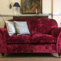 Laura Ashley Sofa Bed Review Dark Red Leather Reclining Cranberry Ezhandui Thesofa