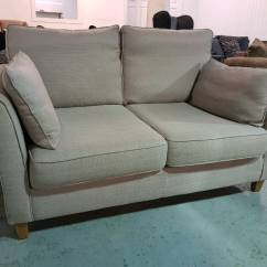 2 Seater Sofa Bed Furniture Village 50 Inch Sofas New Bond Street Beige Delivery Available