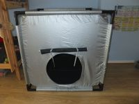 Early Years/children's Sensory Dark Den/ Blackout Tent ...