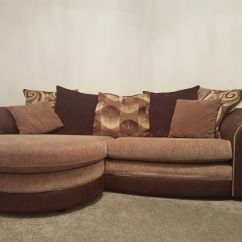 2 Seater Sofa Beds Dfs Square Metal Legs Chocolate Brown 4 And Bed