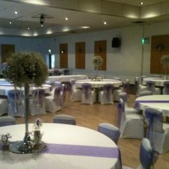 Chair Covers Hire In Wolverhampton Nursing And Stool Tablecloths For White From 4 00 Each Weddings West Midlands Gumtree