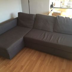 Sofa Beds On Gumtree Armchairs Ikea Friheten Bed In Paulton Bristol