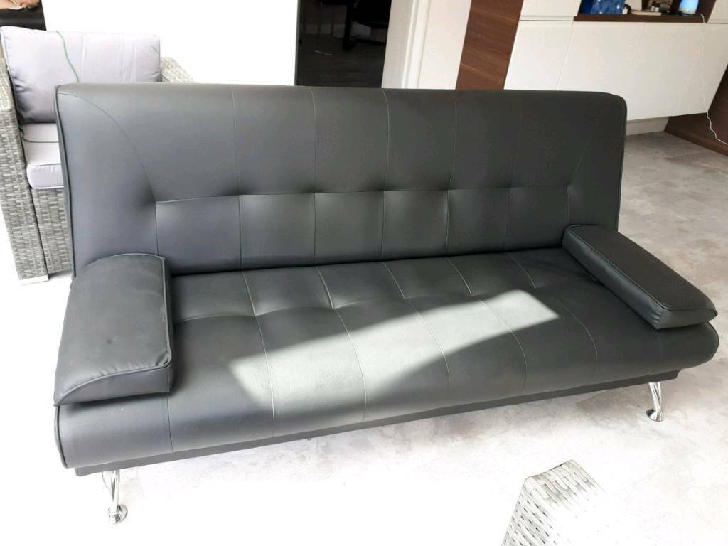 sofa beds on gumtree grey bed 2 seater venice in llandaff cardiff