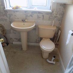 Tv Chair Ikea Accent Ideas For Living Room Ideal Standard Whisper Peach Bathroom Suite | In East Kilbride, Glasgow Gumtree