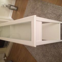 Liatorp Sofa Table Instructions Chaise Chair Ikea Console In Sunderland Tyne And Wear