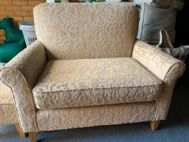 Next Cuddle Sofa   in Loughor, Swansea   Gumtree