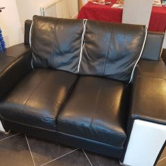 Two Seater Recliner Sofa Gumtree Queen Sleeper Free Shipping For Sale In Warrington Cheshire