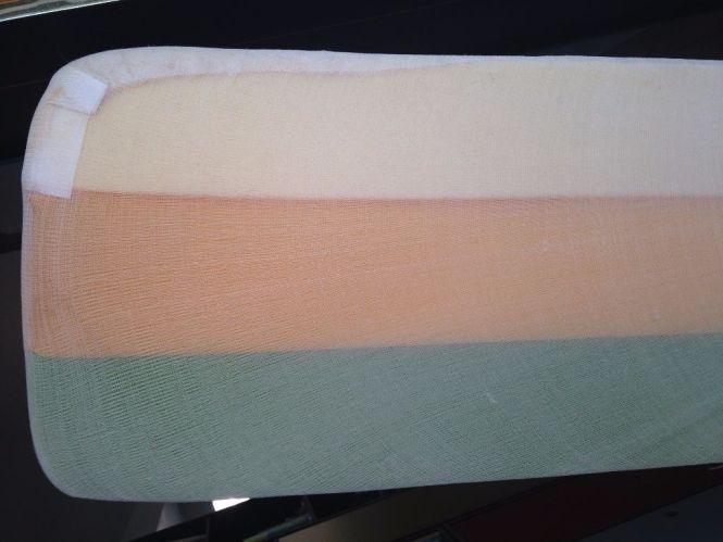 Super Thick Memory Foam Mattress King Size 200x160x23cm Ikea Sultan Flokenes