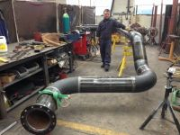 I am pipe welder,fabricator,mig,arc,high level,looking for ...