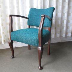 Bedroom Chair Gumtree Ferndown Wooden Folding Directors Vintage Mahogany Carver In