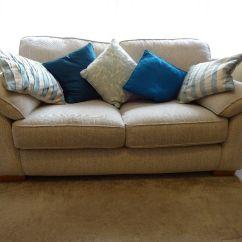 Pratts Corner Sofas Images Of Sofa Set Cream 39marlow 39 2 Seater Good Clean Condition