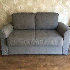 Ikea Rp Sofa Bed Covers 2 Seater Modular Sofas Leather 3 Cover Velcromag