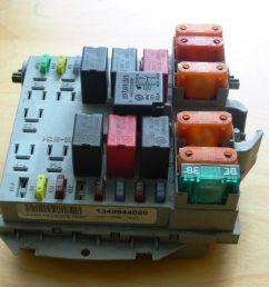 citroen relay fuse box location [ 1024 x 768 Pixel ]