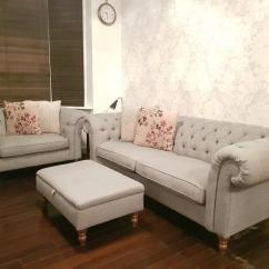 Beautiful Sofa Sets Black Sectional Leather 3 Piece Set In Forest Gate London Gumtree