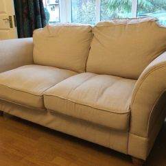 Sofa Furnitureland South Secional Cream From Oak In Cheltenham