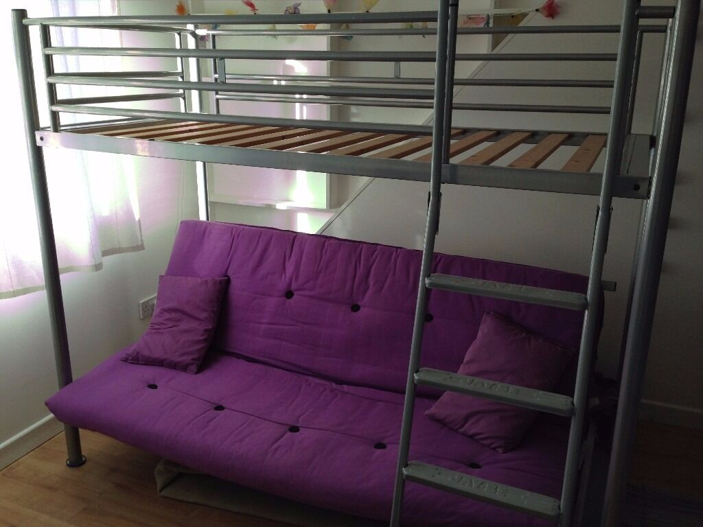 sofa bed bunk beds repair cost in chennai london futon