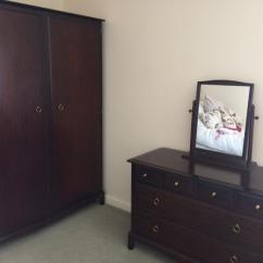 Bedroom Chair Gumtree Ferndown Leather Patch Stag Minstrel Furniture Psoriasisguru