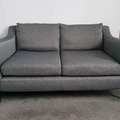Sofa East London Gumtree 561 Sofala Road Bathurst 2 Next Jacob Dark Charcoal In Croydon