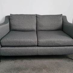 Cheap Sofas South East London Rattan Daybed Sofa Set Next Jacob Dark Charcoal In Croydon