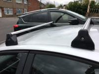 Vectra C Roof Bars Genuine Vauxhall