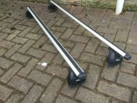 Thule Rapid System 753, universal roof rack with THULE ...