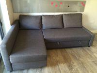 IKEA Friheten Corner Sofa / Sofa Bed - as New | in Glasgow ...