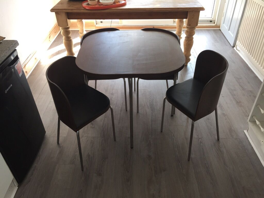 compact dining table and chairs target lounge chair free ikea fusion small